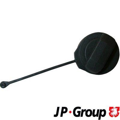 Uzáver, palivová nádrż JP Group A/S