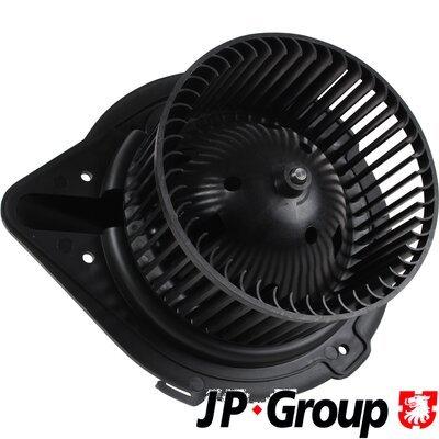 Vnútorný ventilátor JP Group A/S