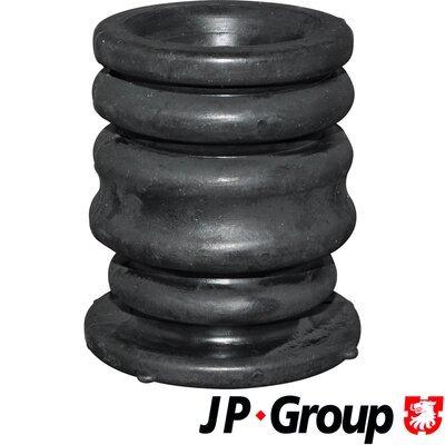 Doraz odprużenia JP Group A/S