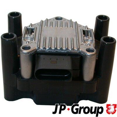 Zapaľovacia cievka JP Group A/S