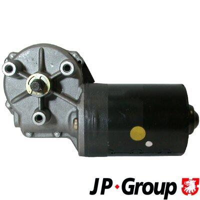 Motor stieračov JP Group A/S