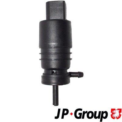 Čerpadlo ostrekovača skiel JP Group A/S