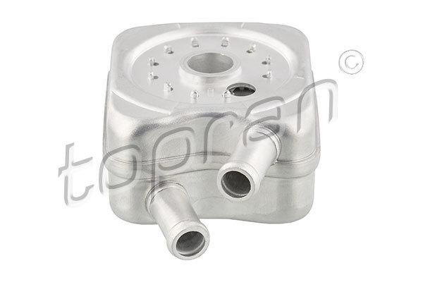 Chladič motorového oleja Hans Pries GmbH & Co. KG