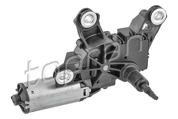 Motor stieračov Hans Pries GmbH & Co. KG