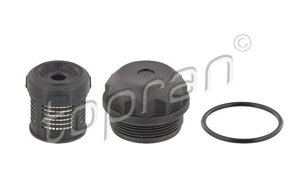 Olejový filter pre diferenciál Hans Pries GmbH & Co. KG