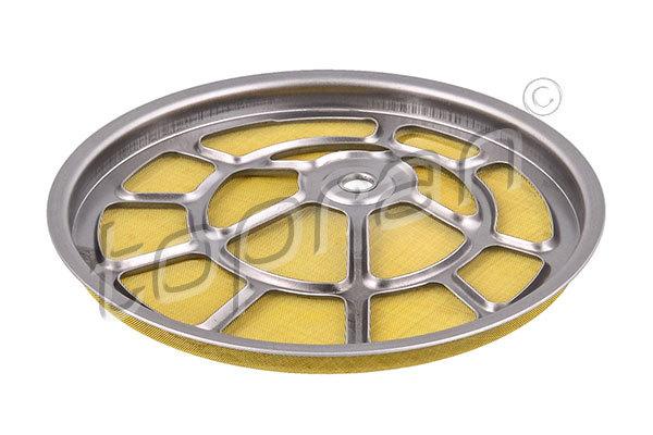 Hydraulický filter automatickej prevodovky Hans Pries GmbH & Co. KG