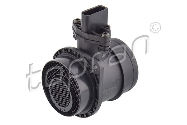 Merač hmotnosti vzduchu Hans Pries GmbH & Co. KG