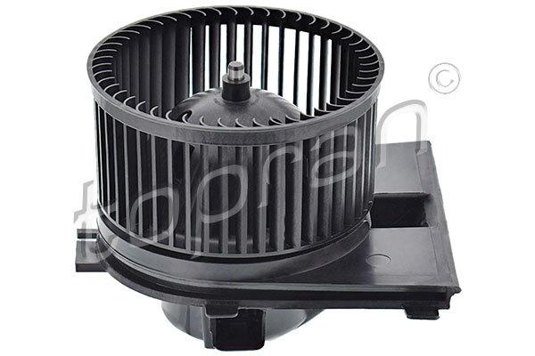 Vnútorný ventilátor Hans Pries GmbH & Co. KG