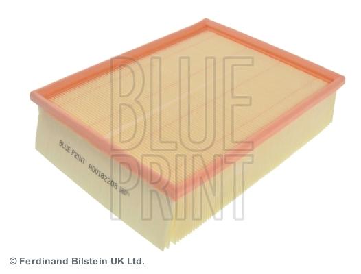 Vzduchový filter Blue Print