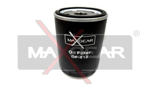 Olejový filter MAXGEAR Sp z o.o. sp.k.