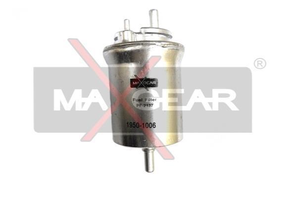 Palivový filter MAXGEAR Sp z o.o. sp.k.