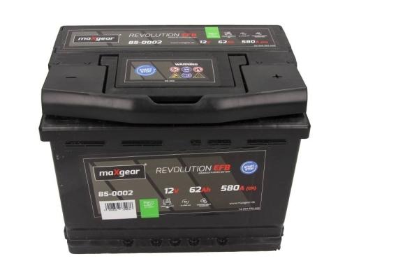 żtartovacia batéria MAXGEAR Sp z o.o. sp.k.