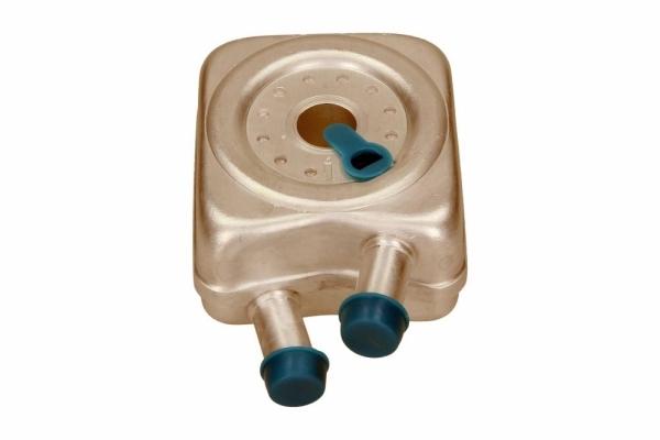 Chladič motorového oleja MAXGEAR Sp z o.o. sp.k.