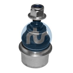 Zvislý/nosný čap RTS S.A.