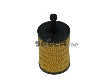Olejový filter COOPERFIAAM