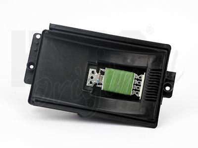 Odpor vnútorného ventilátora Hitachi Automotive Systems Esp. GmbH