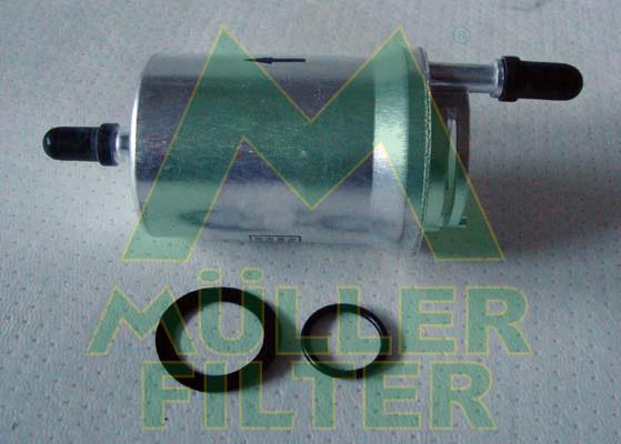 Palivový filter MÜLLER FILTER