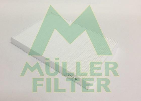 Filter vnútorného priestoru MÜLLER FILTER