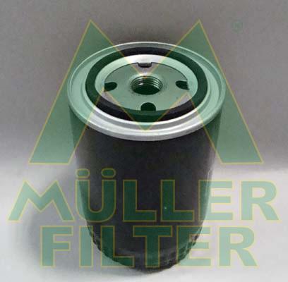 Olejový filter N.D.R. S.r.l.