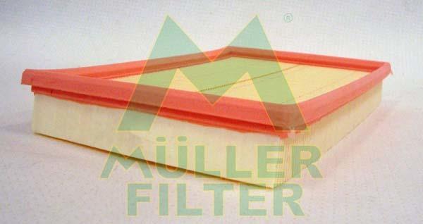 Vzduchový filter MÜLLER FILTER
