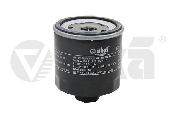 Olejový filter Tantivy Automotive Co.,Ltd