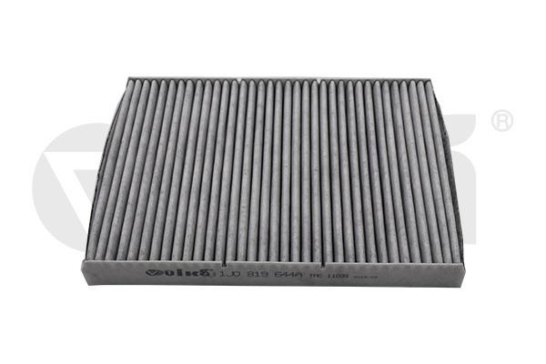 Filter vnútorného priestoru Tantivy Automotive Co.,Ltd