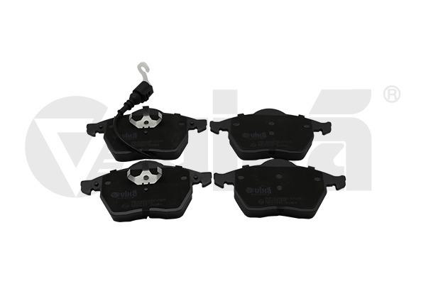 Sada brzdových platničiek kotúčovej brzdy Tantivy Automotive Co.,Ltd