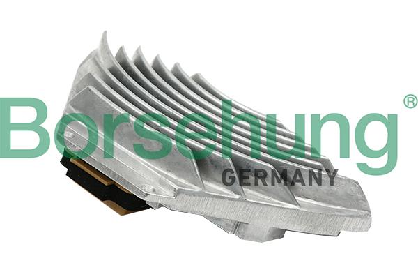 Regulator, ventilator vnutorneho priestoru Borsehung GmbH