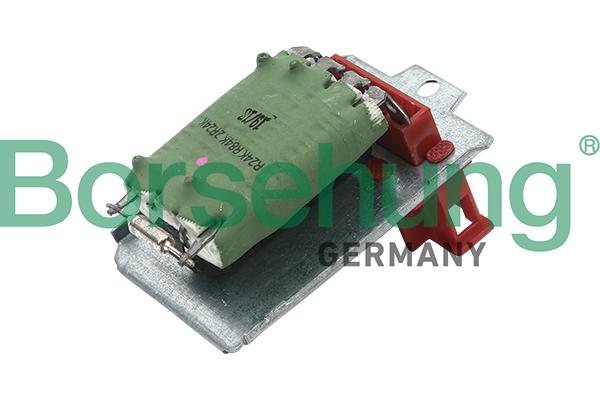 Odpor vnútorného ventilátora Borsehung GmbH