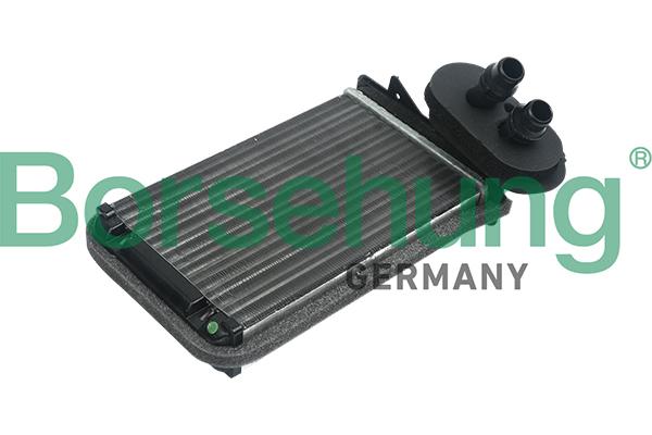 Výmenník tepla vnútorného kúrenia Borsehung GmbH