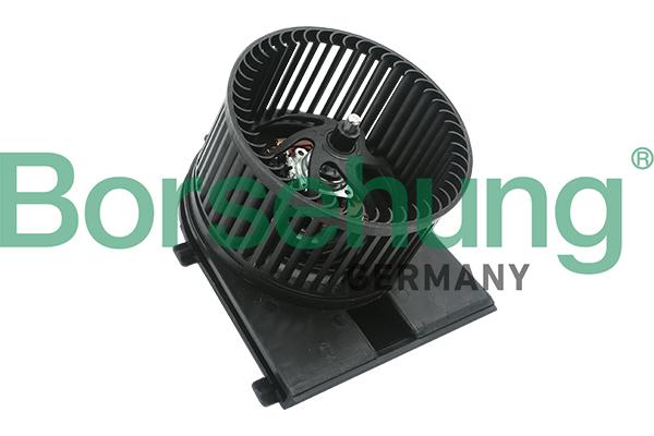 Vnútorný ventilátor Borsehung GmbH