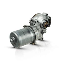 Motor stieračov