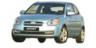 Hyundai ACCENT 07-