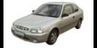 Hyundai ACCENT 1/00-3/03