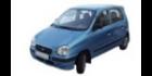 Hyundai ATOS PRIME 9/99-2/04