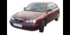 Hyundai ELANTRA 8/00-10/03