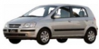 Hyundai GETZ 8/05-