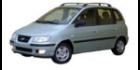 Hyundai MATRIX 6/01-
