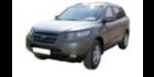 Hyundai SANTA FE 4/06-