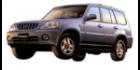 Hyundai TERRACAN 01-