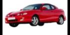 Hyundai COUPÉ 6/99-10/01