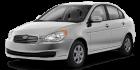 Hyundai ACCENT 08/2010-