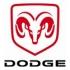 Deflektory DODGE