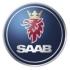 Deflektory SAAB