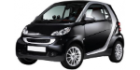SMART FORTWO 01/07-
