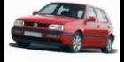 VW GOLF III 9/91-4/99