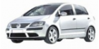 VW GOLF V Plus 01/05-