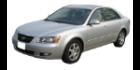 Hyundai SONATA 2006-2010