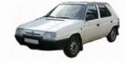 Škoda FAVORIT, FORMAN 88-95