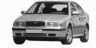 Škoda OCTAVIA TOUR 3/97-8/00